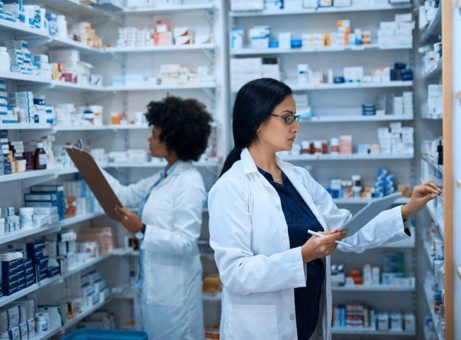 pharmaceutical - pharma