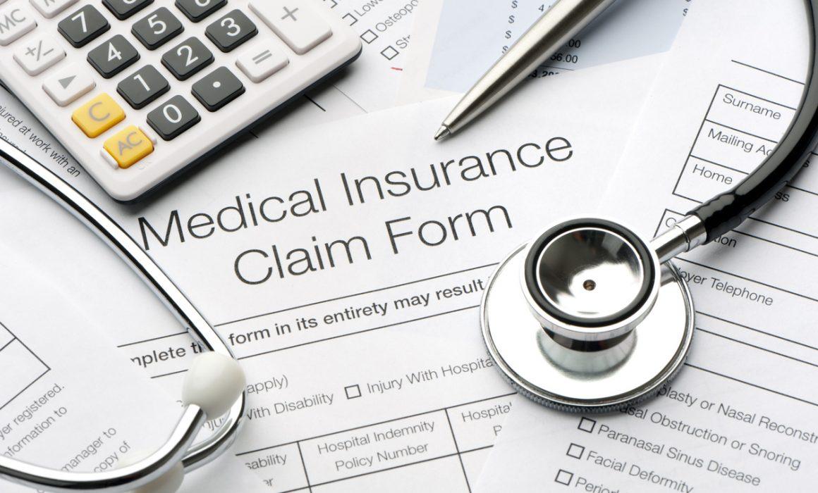 medical claim